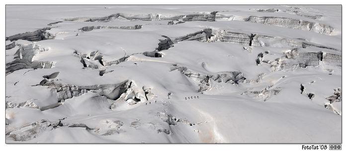 Glaciar del Gigante
