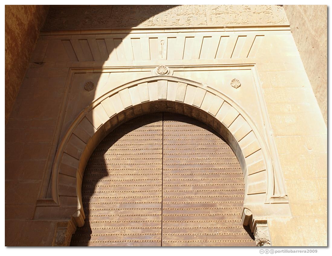 Puerta de atras - 1 8