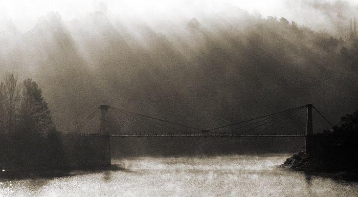 Foto ganadora del Juego del Mes de Noviembre 2010 [Puentes] por Jofial