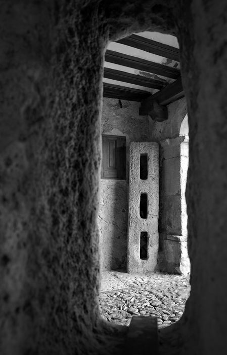 """Fotografía ganadora del Juego del mes de Enero de 2012:  Segundos planos - """"Tres en uno"""" por: Kallh"""