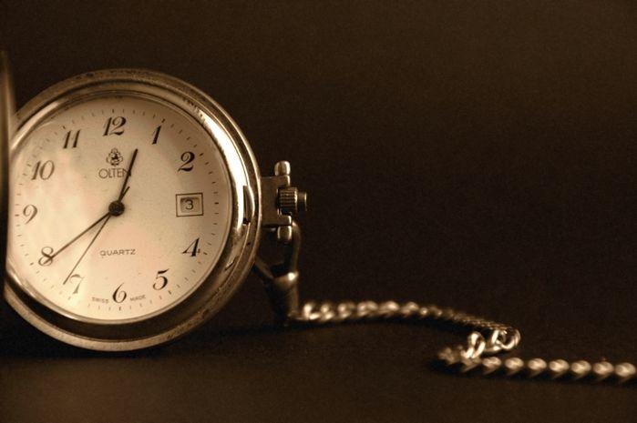 Foto ganadora del Juego del Mes de Septiembre 2010 [Relojes] por Kalh