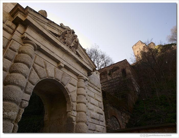 La Alhambra Invitarte