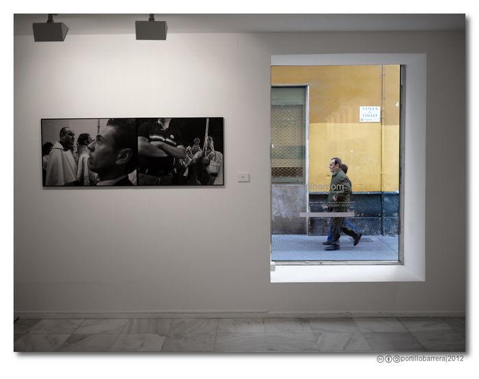 "Fotografía entre 4 paredes:  ""Momentos"" de Jose Antonio Carmona Otero."