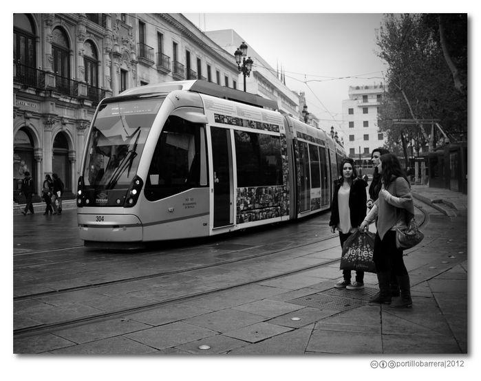 MetroSevilla