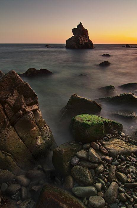 Fotografía ganadora de Lo llevas crudo en mayo de 2012
